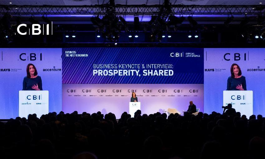 CBI Annual Conference 2019