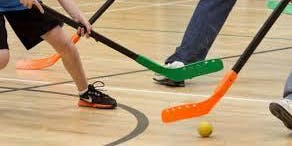 Ball Hockey (Oak Ridges) - Project Autism York Region - Age 8-14 yrs