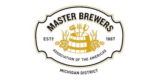 MBAA District Michigan Summer Social 2019