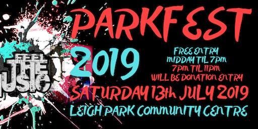 Park Fest 2019
