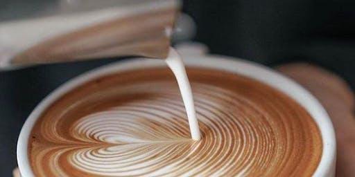 Latte Art Workshop for Beginners