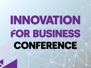 Innovation for Business - Making the Change for Tomorrow tickets