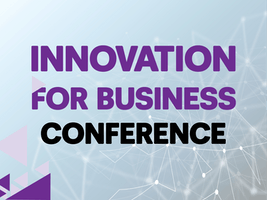 Innovation for Business - Making the Change for Tomorrow