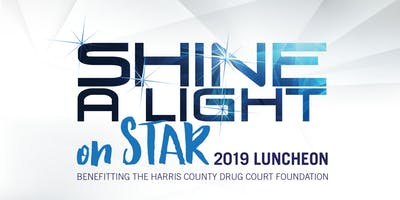 Shine a Light on STAR 2019 Luncheon