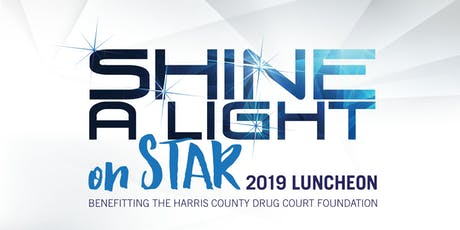 Shine a Light on STAR 2019 Luncheon tickets