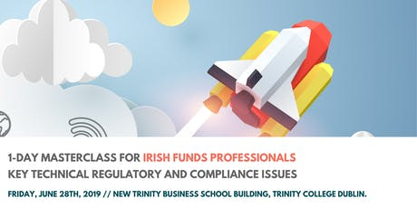 1-Day Masterclass for Irish Funds Professionals tickets
