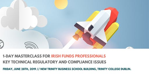 1-Day Masterclass for Irish Funds Professionals
