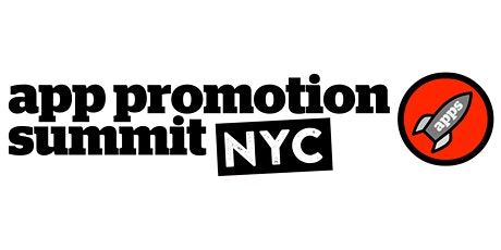 App Promotion Summit NYC 2020 tickets