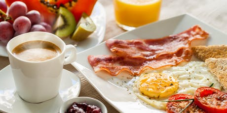 North Somerset Professionals Breakfast tickets