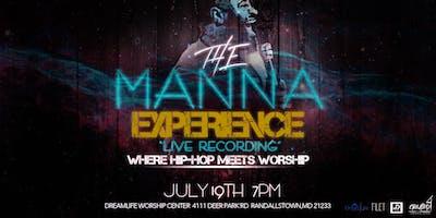 """THE MANNA EXPERIENCE"""