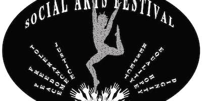 Social Arts Festival