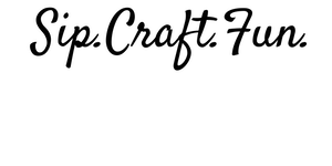 Sip.Craft.Fun. - June - DIY Terrariums