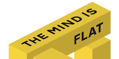 The Mind is Flat tickets