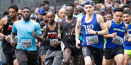5th Annual Bed Stuy 5K Run/Walk