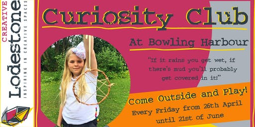 Curiosity Club - Bowling Harbour