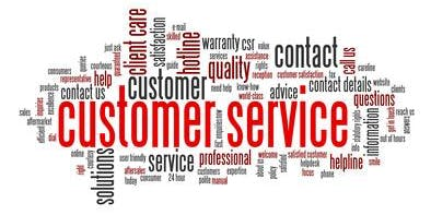 Texas Friendly Customer Service Workshop - September 12