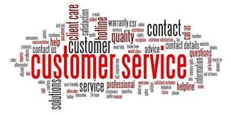 Texas Friendly Customer Service Workshop - September 15 tickets