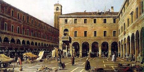 Venecia Tour de la Tarde 2 entradas