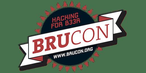 BruCON 0x0B