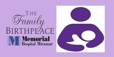 Breastfeeding Class (Memorial Hospital Miramar)