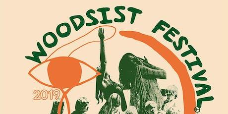 Woodsist Festival 2019 tickets