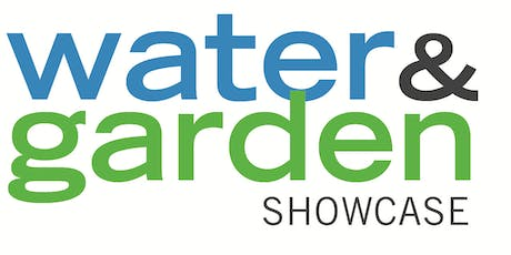 2019 Water & Garden Showcase - Downers Grove (North) tickets
