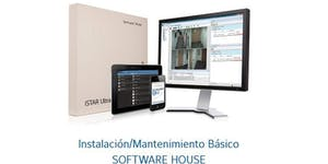 C•CURE 9000 v2.80 de SOFTWARE HOUSE (Avanzado) - Mexico