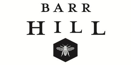 Bar Hill Pairing Dinner tickets