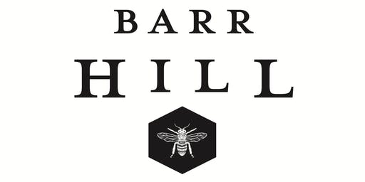 Barr Hill Pairing Dinner
