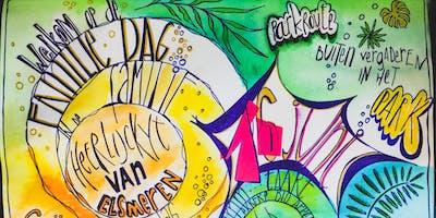 Familiedag in het Kasteelpark op zondag 16 juni