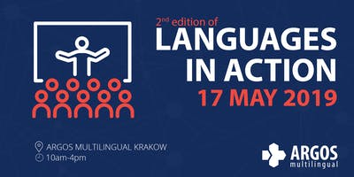 Languages in Action 2019 - 2nd Edition - Krakow