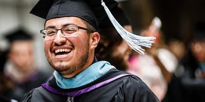 Doctoral Graduation Reception
