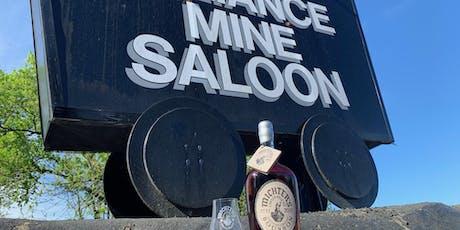Michter's 20 Year Kentucky Straight Bourbon Tasting @ Reliance Mine Saloon tickets