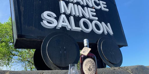 Michter's 20 Year Kentucky Straight Bourbon Tasting @ Reliance Mine Saloon