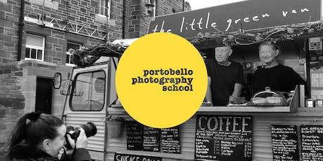 Portobello Photography School - The Camera tickets