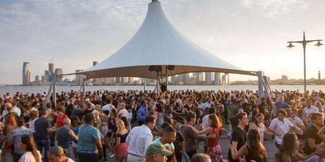 Dance in HRPK: Sunset Salsa tickets