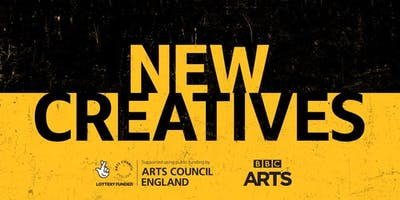 BBC Arts' New Creatives Info Evening with Rural Media and Sampad