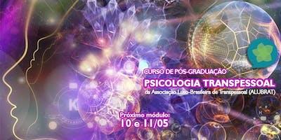 Curso de pós-graduação Psicologia Transpessoal