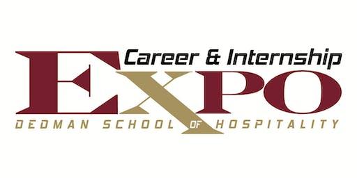 Fall 2019 Career & Internship Expo