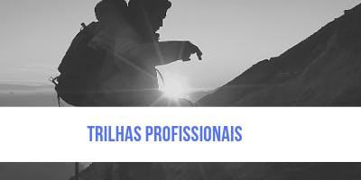 Trilhas Profissionais - Palestra sobre Orientação Profissional