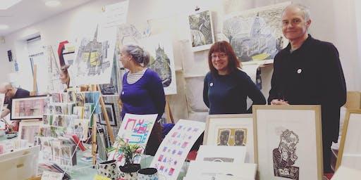 Leicester Print Fair