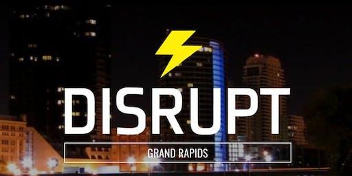 DisruptHR Grand Rapids