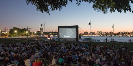 Hudson RiverFlicks - Iconic NYC Films tickets
