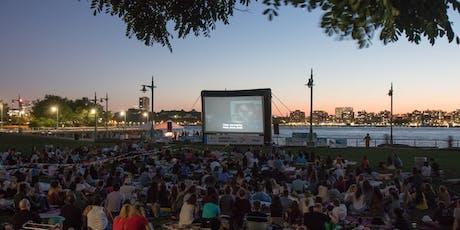 Hudson RiverFlicks - Iconic NYC Films tickets