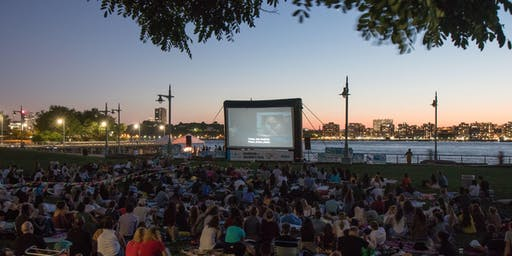Hudson RiverFlicks - Iconic NYC Films