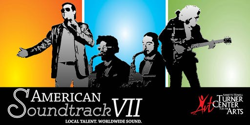 American Soundtrack VII: Local Talent. Worldwide Sound.