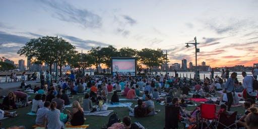 Hudson RiverFlicks - Animated Films