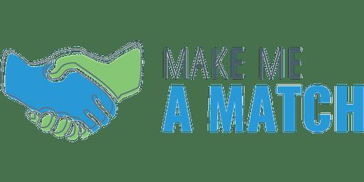 Make Me a Match - July 2019