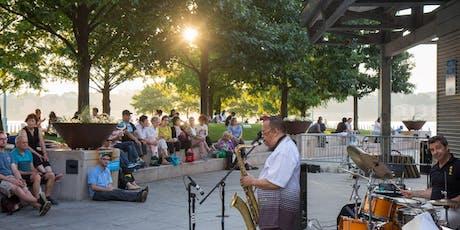 Jazz at Pier 84 tickets