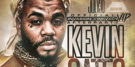 Kevin Gates Official After Party tickets